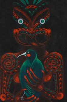Te Hokinga Wairua te Kainga tuturu